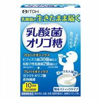 ITOH KANPO PHARMACEUTICAL Лактобактерии с Олигосахаридом, 20 саше-пакетов.