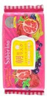 """BCL """"Saborino Morning Facial Sheet Mask Moisture Reach"""" Маска-салфетка для утреннего ухода за лицом """"Увлажнение и питание"""", с ароматом ягод, 28 шт."""