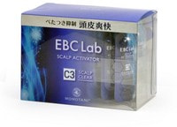 """Momotani """"EBC Lab Scalp clear scalp activator"""" Сыворотка-активатор для жирной кожи головы, 14 шт. по 2 мл."""