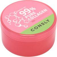 "Consly ""Pure Collagen Firming Gel"" Укрепляющий гель с коллагеном, 300 мл."