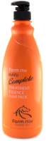 "FarmStay ""Mayu Complete Treatment Essence Hair Pack"" Маска для волос с лошадиным маслом, 1000 мл."