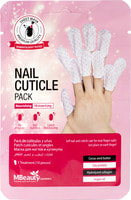 "MBeauty ""Nail Cuticle Pack"" Маска для ногтей и кутикулы, 4,5 гр."