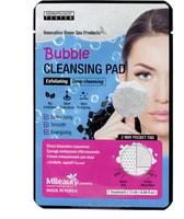"""MBeauty """"Bubble Cleansing Pad"""" Пенящаяся очищающая подушечка для лица, 1 шт."""