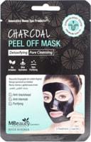 "MBeauty ""Charcoal Peel Off Mask"" Маска-пленка с древесным углем для очищения пор, 7 гр. х 3 шт."