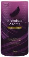 """ST """"Shoshuriki"""" Жидкий ароматизатор для туалета, с современным элегантным парфюмерным цветочным ароматом, 400 мл."""