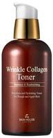 "The Skin House ""Wrinkle Collagen Toner"" Антивозрастной тонер с коллагеном, 130 мл."