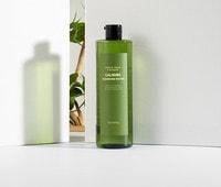 "Eunyul ""Green Seed Therapy Calming Cleansing Water"" Успокаивающая мицеллярная вода с экстрактами зеленых плодов, 500 мл."