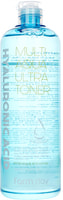 "FarmStay ""Hyaluronic Acid Multi Aqua Ultra Toner"" Тонер увлажняющий с гиалуроновой кислотой, 500 мл."