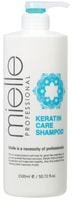 "Mielle ""Professional Keratin Care Shampoo"" Шампунь с кератином, 1500 мл."