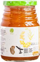 "Da Jung ""Ginger Honey Tea"" Имбирь с медом, 580 гр."