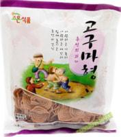 """Joeun Food """"Sweet potato type"""" Хворост с карамелью, 180 гр."""