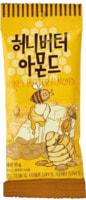 """Kukje """"Honey Butter Almond"""" Миндаль обжаренный с медово-сливочным вкусом, 30 гр."""