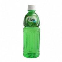 """Samjin """"Aloe dream drink"""" Напиток с соком алоэ, 500 мл."""