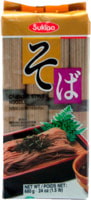 "Samjin ""Buckwheat Noodle"" Восточная лапша из гречишной муки, 680 гр."