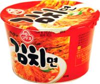"Ottogi ""Kimchi ramen"" Лапша со вкусом кимчи, 105 гр."