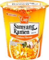 """Samyang """"Samyang Ramen - Chicken flavor"""" Лапша со вкусом курицы, 65 гр."""
