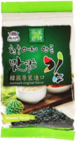 "Jin Yang Морская капуста ""Саккурам"" с васаби, 4,5 гр."