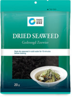 "Daesang ""Dried Seaweed"" Морская капуста, 8 порций, 20 гр."