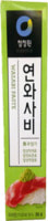 "Daesang ""Wasabi paste"" Хрен столовый (васаби), 95 гр."