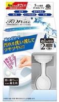 "Earth Biochemical ""ToWhite"" Очиститель для унитаза, с ароматом свежести, 2 шт. по 3,6 гр."