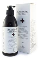 """The Skin House """"Dr.Camucamu Hair Rinse"""" Бальзам для волос с экстрактом ягод каму-каму, 400 мл."""