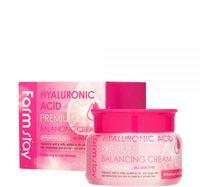 "FarmStay ""Hyaluronic Acid Premium Balancing Cream"" Балансирующий крем с гиалуроновой кислотой, 100 гр."