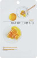 """Eunyul """"Honey Daily Care Sheet Mask"""" Тканевая маска для лица с экстрактом меда, 22 гр."""