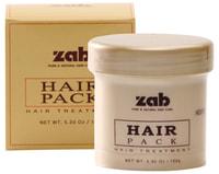 "JPS ""Zab Hair Pack Treatment"" Увлажняющая маска для поврежденных волос, 150 гр."