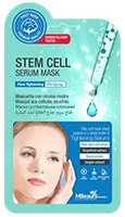 "MBeauty ""Stem Cell Serum Mask"" Тканевая лифтинг-маска для лица со стволовыми клетками, 25 мл."