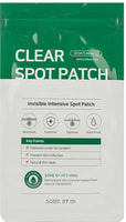 "Some By Mi ""30 Days Miracle Clear Spot Patch"" Локальные патчи для проблемной кожи, 18 шт."
