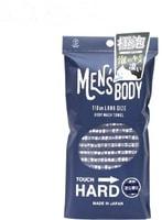 "Yokozuna ""Men's Body - Hard"" Мочалка-полотенце для мужчин жёсткая. Размер - 28 Х 110 см."