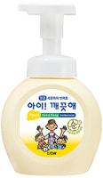 """CJ LION """"Ai - Kekute"""" Мыло пенное для рук с антибактериальным эффектом для чувствительной кожи, флакон, 250 мл"""