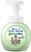 """CJ Lion """"Ai - Kekute"""" Мыло пенное для рук с антибактериальным эффектом, с ароматом винограда, флакон, 250 мл."""