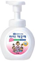 "CJ Lion ""Ai - Kekute"" Пенное мыло для рук с ароматом лимона, флакон, 250 мл."