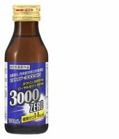 """Kinyo Pharmaceutical """"Секрет энергии 3000"""" Напиток энергетический негазированный, 100 мл."""