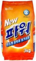 """Welgreen """"New Power"""" Стиральный порошок ферментный, с легким ароматом, 3 кг."""