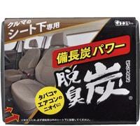 """ST """"Бинчотан"""" Желеобразный дезодорант с древесным углем для салона автомобиля, 200 гр."""