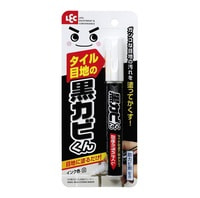 LEC Маркер для закрашивания черной плесени на швах в ванной комнате, кухне, туалете, 8 гр.