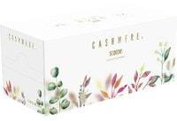 """Crecia """"Scottie Cashmere Botanical"""" Cалфетки бумажные кашемировые, двухслойные, 220 шт."""