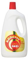 """Kaneyo """"Kaneyon"""" Крем чистящий для кухни, с микрогранулами, без аромата, 2400 гр."""