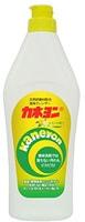 "Kaneyo ""Kaneyon"" Крем чистящий для кухни, с микрогранулами, аромат лимона, 550 гр."