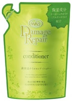 "NIHON ""Wins Damage Repair Shampoo"" Восстанавливающий кондиционер с маслом Аргано, мягкая упаковка, 370 мл."