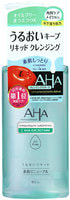 """B&C Laboratories """"AHA"""" Очищающая сыворотка для снятия макияжа 2-в-1 с фруктовыми кислотами для нормальной и комбинированной кожи, 200 мл."""