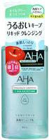 """BCL """"AHA"""" Очищающая сыворотка для снятия макияжа 2-в-1 с фруктовыми кислотами для нормальной и комбинированной кожи, 200 мл."""