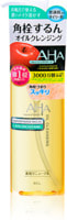 """BCL """"AHA"""" Гидрофильное масло для снятия макияжа с фруктовыми кислотами для нормальной и комбинированной кожи, 200 мл."""