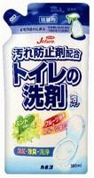 """Kaneyo 220468 KAN Пена-спрей чистящая """"Jofure"""" для туалета МУ 380 мл / 24"""