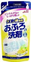 "Kaneyo ""Jofure"" Пена-спрей чистящая для ванны, сменная упаковка, 380 мл."