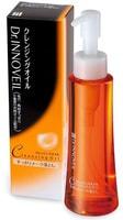 """Product Innovation """"Dr. Innoveil"""" Гидрофильное масло для удаления водостойкого макияжа на 5 натуральных маслах, 120 мл."""