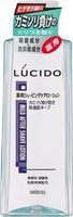 """Mandom """"Lucido After Shave Lotion"""" Мужской профилактический лосьон после бритья с противовоспалительным, антибактериальным и увлажняющим эффектом без запаха, красителей и консервантов, 140 мл."""