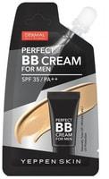 Yeppen Skin ВВ-крем, унисекс, с защитой от солнца SPF 35 / PA++ для жирной пористой кожи, 10 гр.